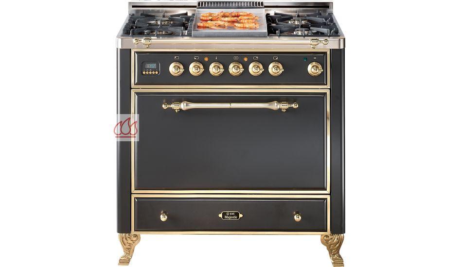 d coration piano de cuisson 90 cm 27 aixen provence piano de cuisson smeg pas cher piano. Black Bedroom Furniture Sets. Home Design Ideas
