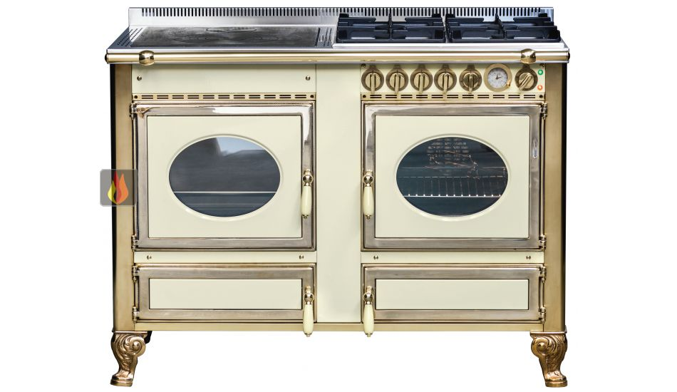 Piano de cuisson induction et gaz - Cuisine au gaz ou induction ...