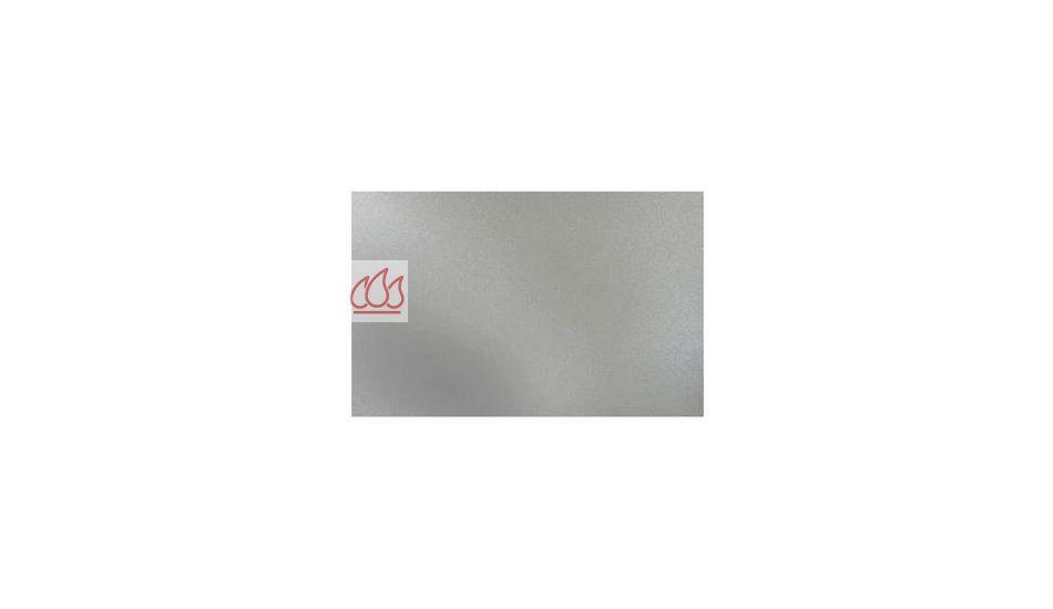 Cr dence en verre blanc pour hotte roblin h44 l90cm roblin for Credence pour hotte
