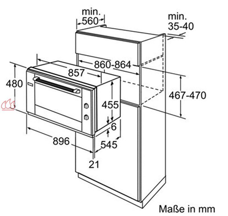 four multifonction grande largeur de 90cm simple cavit encastrable siemens ec sie502 mon. Black Bedroom Furniture Sets. Home Design Ideas