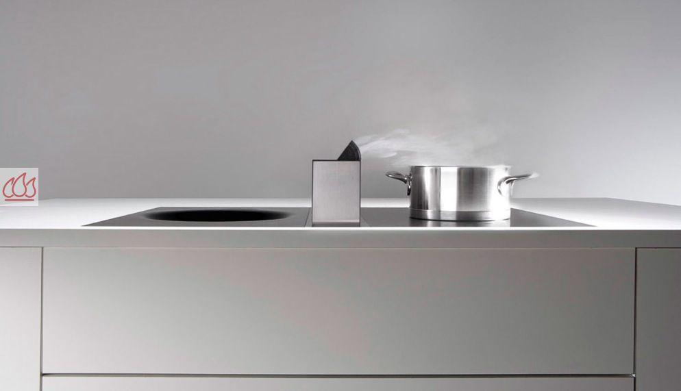 hotte int grable dans un plan de travail de profondeur 52cm novy ec nov402 mon espace cuisson. Black Bedroom Furniture Sets. Home Design Ideas