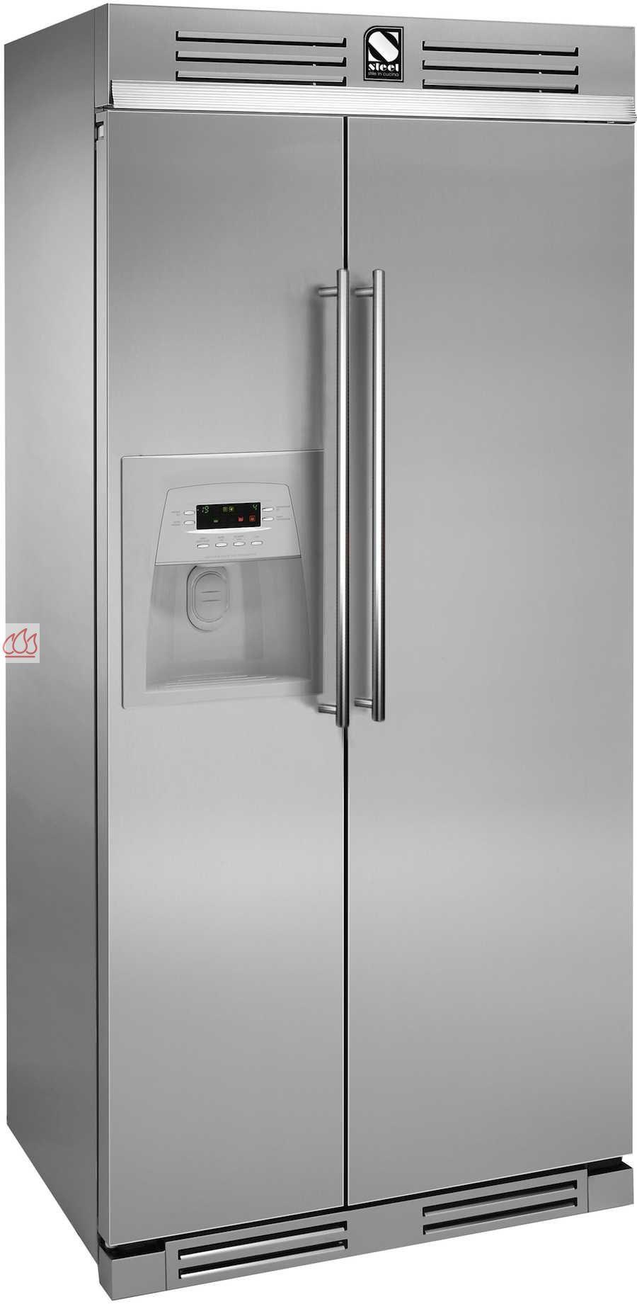 Meilleur frigo americain pose libre pas cher for Frigo americain miroir