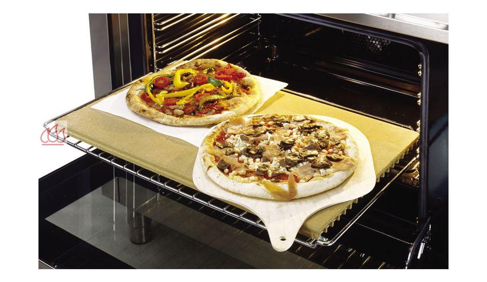 pierre pizza 57x37cm. Black Bedroom Furniture Sets. Home Design Ideas